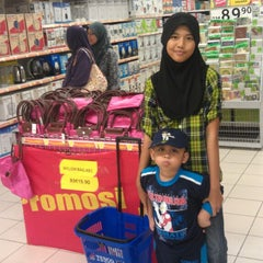 Photo taken at Tesco by Muhd R. on 8/12/2013