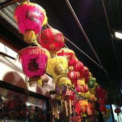 Photo taken at Chinatown by Mandi C. on 12/22/2012