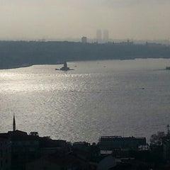 Photo taken at Alkoçlar Keban Otel by Tolga Y. on 11/3/2012