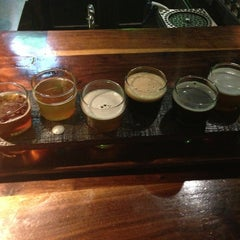 Photo taken at Avondale Brewing Company by Jeff T. on 2/3/2013