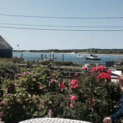 Photo taken at Home Port Restaurant by Jillian F. on 8/11/2014