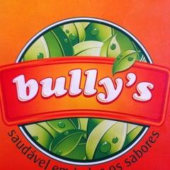 Photo taken at Bully's by Vetho B. on 10/21/2012