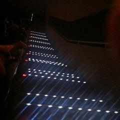 Photo taken at GNC Cinemas by Mario d. on 10/27/2012