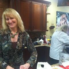 Photo taken at Kitchen Kitchen by John M. on 1/25/2013