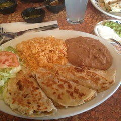 Photo taken at La Mexicana by Edgardo F. on 2/28/2013