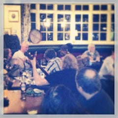 Photo taken at The Duke of Wellington by Anna S. on 1/11/2013