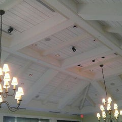Photo taken at Princess Anne Country Club by Suzi N. on 1/4/2012
