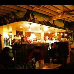 Photo taken at Catalina Coffee Company by Eddie on 11/17/2012