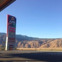Photo taken at Morongo Travel Center by James W. on 7/29/2013