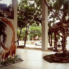 Photo taken at มหาวิทยาลัยมหาสารคาม (Mahasarakham University) by Wanlaya M. on 6/11/2013