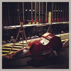 Photo taken at Meydenbauer Theatre by Jonathan I. on 4/7/2013