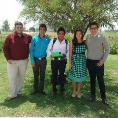 Photo taken at UPGto by Antonio A. on 8/3/2015