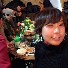 Photo taken at 정태네실비집 by Micky U. on 12/18/2014