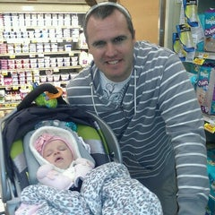 Photo taken at Stater Bros. Markets by mary elizabeth w. on 12/16/2012