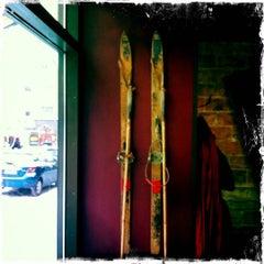 Photo taken at Ravintola Artturi by Pauliina M. on 12/14/2012