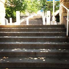 Photo taken at University of Missouri-Kansas City (UMKC) by Majed A. on 8/11/2013