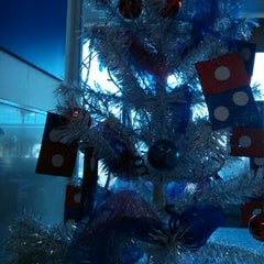 Photo taken at Domino's Pizza by Tanos Leonardo G. on 12/24/2012