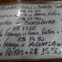 Photo taken at Stilo Paulista SP by Thiago M. on 12/10/2012