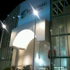 Photo taken at Boulevard Shopping Campos by Claudia S. on 11/16/2012