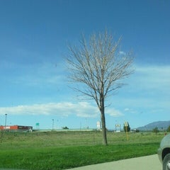Photo taken at Cuerno Verde / Colorado City Rest Area by Arianna S. on 5/31/2013