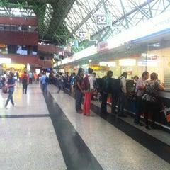 Photo taken at Terminal de Transportes del Norte by Henry D C. on 11/10/2012