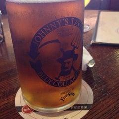 Photo taken at Johnny's Tavern by Bill Snyder on 8/22/2014