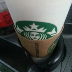 Photo taken at Starbucks by Wendy B. on 2/22/2013