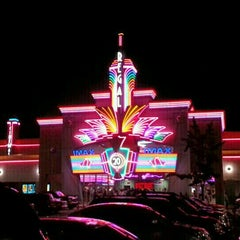 Photo taken at Regal Cinemas Augusta Exchange 20 & IMAX by Wendy B. on 12/2/2012