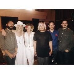 Photo taken at Henson Recording Studios by Bj P. on 8/11/2015