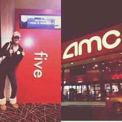 Photo taken at AMC Loews Webster 12 by Nick C. on 6/14/2013
