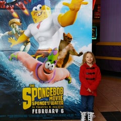 Photo taken at Regal Cinemas Coldwater Crossing 14 by Bill G. on 2/7/2015