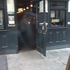 Photo taken at Trinity Pub by Courtney C. on 9/28/2012