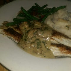Photo taken at Rockfish Seafood Grill by Phillip K. on 7/12/2014