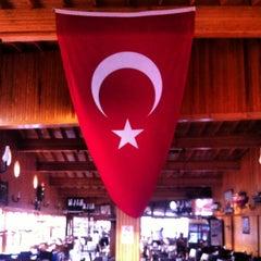 Photo taken at Gemi Restaurant by Aslan K. on 10/29/2012
