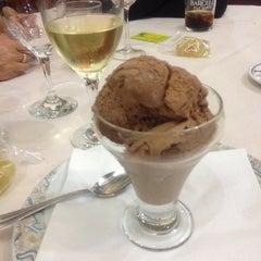 Photo taken at Restaurante El Labriego by JCarlosNg on 12/31/2013