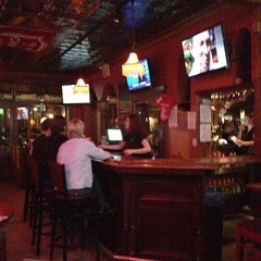 Photo taken at O'Shea's Irish Pub by Scott D. on 1/12/2013
