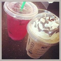 Photo taken at Starbucks by Amy P. on 6/7/2013