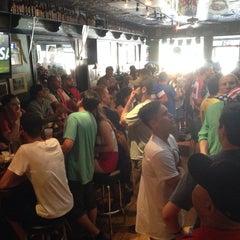 Photo taken at Bella's Sports Pub by Ryan O. on 6/22/2014