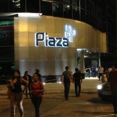 Photo taken at Plaza Shopping by Renato R. on 5/1/2013