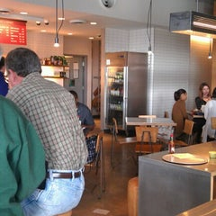 Photo taken at Chipotle Mexican Grill by Ashley C. on 1/6/2013