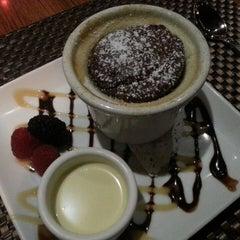 Photo taken at Equus Restaurant & Loungebar by Melv on 6/11/2014