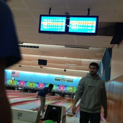 Photo taken at Thunderbird Lanes by Taylor W. on 2/20/2013