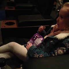 Photo taken at Vue Cinema by Louise B. on 1/3/2013