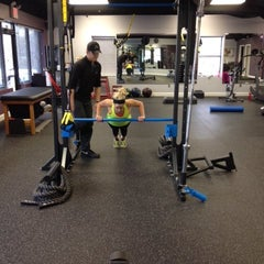 Photo taken at MŪVFit Personal Training by MŪVFit Personal Training on 1/21/2015
