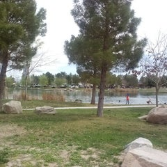 Photo taken at Terrible's Lakeside Casino and RV Resort by Stephanding A. on 3/26/2013