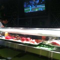 Photo taken at Wasabi Bistro And Sushi Bar by Dru W. on 9/20/2012