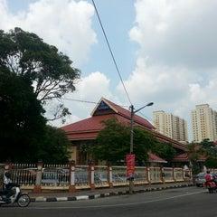 Photo taken at Lembaga Hasil Dalam Negeri (LHDN) by ⓑⓐⓑⓨ . on 4/20/2014