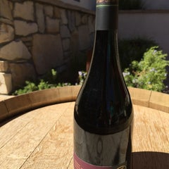 Photo taken at Turley Wine Cellars by Amirah on 8/24/2015