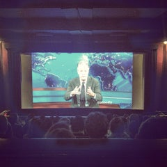 Photo taken at The Bloor Hot Docs Cinema by Russell's T. on 8/7/2015