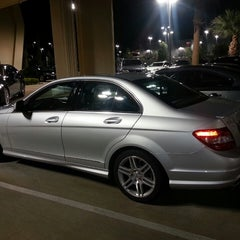 Photo taken at Lexus of Henderson by Matt C. on 3/27/2013